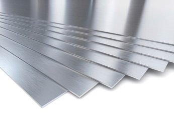 stainless metal